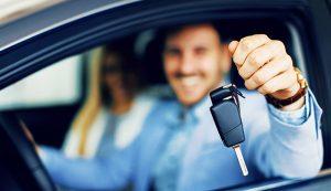 Rent a Car Brasov