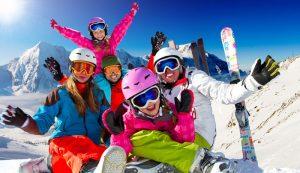 Scoala De Ski